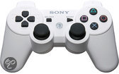 Sony PlayStation 3 Wireless Dualshock 3 Controller PS3 - Wit