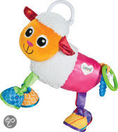 Lamaze Play & Grow Slaap Schaapje Slaap