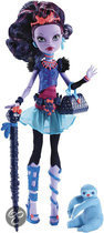Monster-High Jane Boolittle Dochter van Doctor Boolittle