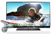 Philips 42PFL6007 - 3D LED TV - 42 inch - Full HD - Internet TV