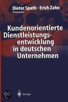 Kundenorientierte Dienstleistungsentwicklung in Deutschen Unternehmen