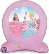 Disney Princess Go Glow Clock - Bedtijd Trainer