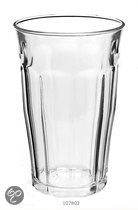 Duralex Picardie Longdrinkglas - 0.36 l - 6 stuks
