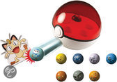 Pokemon Marble Shooter