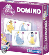 Disney Princess Domino