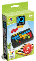 Smart Games IQ Twist - Reiseditie