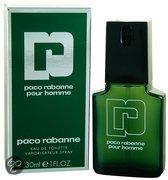 Paco Rabanne pour Homme - 30 ml - Eau de Toilette