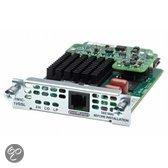 VDSL2/ADSL/2/2+ EHWIC Annex B
