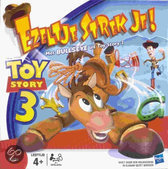 Ezeltje Strekje - Toy Story 3