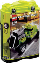 LEGO Racers Rod Rider - 8302