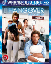 Hangover, The (Extended Cut) (Blu-ray)