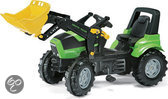 Rolly Toys Tractor Deutz Met Lader