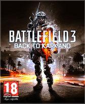 Foto van Battlefield 3: Back To Karkand - Code In A Box