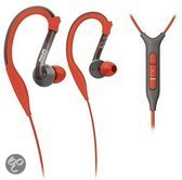 Philips SHQ3217/10 - In-Ear Sportoortelefoon - Zwart / Oranje