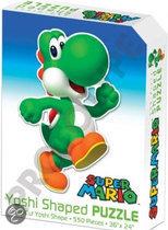 Nintendo Puzzel Vorm Yoshi