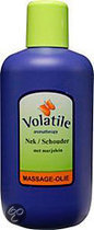 Volatile Massageolie Nek Schouder 1000 ml