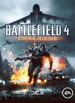 Foto van Battlefield 4 China Rising