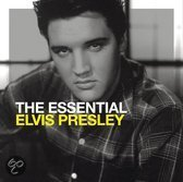 Elvis Presley   The essential Elvis Presley