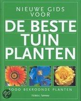 Nieuwe Gids Voor De Beste Tuinplanten