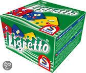 Ligretto - Groen - Kaartspel