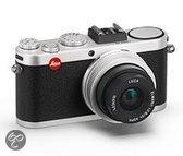 Leica X2 Zilver