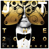 Justin Timberlake   The 20/20 Experience part 2 of 2