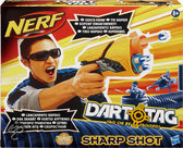 Nerf Dart Tag - Sharp Shot