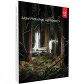 Adobe Photoshop Lightroom 5.0 - Engels / Win / Mac