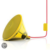 JBL Spark - Bluetooth-speaker - Geel