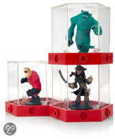 Disney Infinity Figuren Display