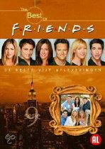Friends - Best Of Seizoen 9