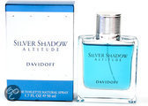 Davidoff Silver Shadow Altitude For Him - Eau de Toilette