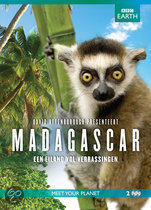 BBC Earth - Madagascar