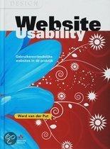 Website-usability: gebruikersvriendelijke websites in de praktijk
