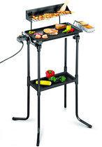 Princess Elektrische Barbecue / Tafelgrill Table Chef BBQ DeLuxe 112324