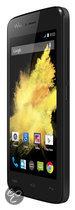 Wiko smartphone Birdy - Zwart