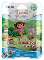 VTech V.Smile Motion Game - Dora