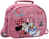 Minnie Mouse verstelbare Toilettas