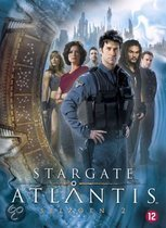 Stargate Atlantis - Seizoen 2