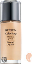 Revlon Colorstay Normal/Dry - 200 Nude - Foundation