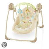 Bright Starts - Portabele Babyswing - Elepaloo