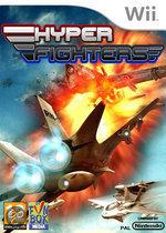 Hyper Fighters  Wii