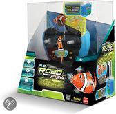 RC Robo Fish - Robot Vis