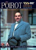 Poirot - Seizoen 2 (3DVD)