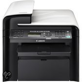 Canon i-SENSYS MF4550d - All-in-One Printer