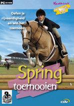 Mijn Paard & Ik - Springtoernooien