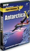 Foto van Antarctica X (fs X Add-On)