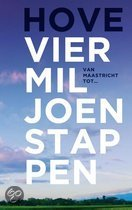 Vier miljoen stappen