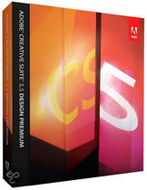 Adobe Design Premium Cs5.5 - MAC / Nerderlands / 1 licentie