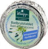 Kneipp Lavendel - Badbruistablet